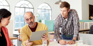 avantages  entreprises  Windows server 2012